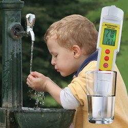 ORP Meter Water Proof