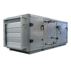 Double Skin Air Handler Unit