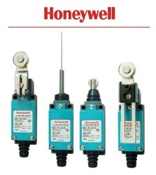 Honeywell Limit Switches, Model Number: SZL