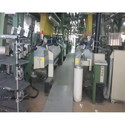 Used Picanol Gamma Rapier with Jacquards