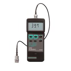 Digital Vibration Meter Services