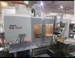 Awea Machining Center