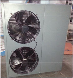 MS Industrial Water Chiller