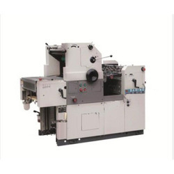 Mini Offset Printing Machine