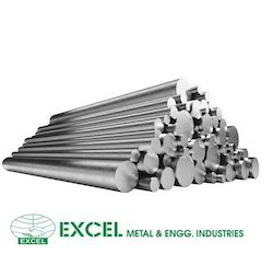 ISO Stainless Steel 317 317L Round Bar, For Automobile Industry , Size(millimetre): 3 Meter