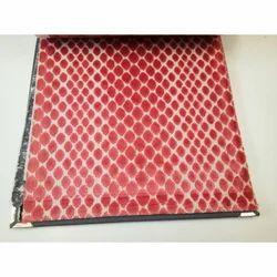 Designer Velvet Sofa Fabric