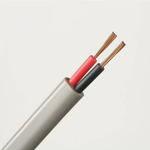 Industrial Flat Rubber Cable