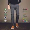 Natural Recycle Organic Cotton Mens Casual Pants