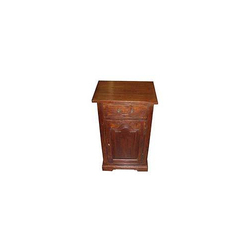 Decorative Bedside Table