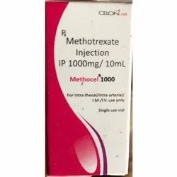Methotrexate Injection IP 1000 mg/ 10 mL
