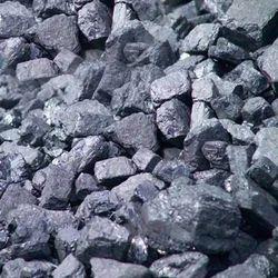 Non Coking Indonesian Coal, Shape: Lump