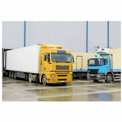 Contract Logistics Service in Pan India