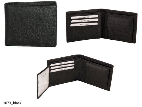 genuine leather mens wallet 1073 at rs 320 piece gents leather