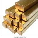 Brass Square Rod