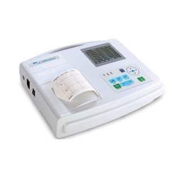 BPL Cardiart 6208 View ECG Machine