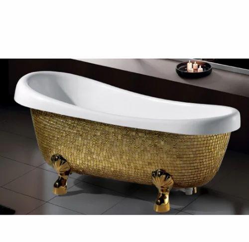Claw Foot Bath Tub