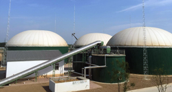 Bio Reactor Tank