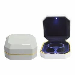 LED Bangle Box