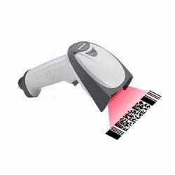 2D Barcode Reader
