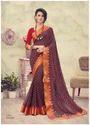 Designer Fancy Printed Saree