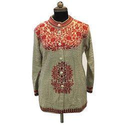 Designer Woolen Sweater