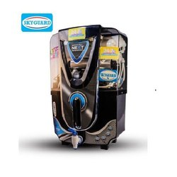 Skyguard Automatic Neon 7 Stage Next Generation Water Purifier