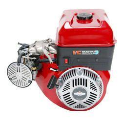 Briggs & Stratton Boat Engines I/C Marine Series 13.5HP 420c