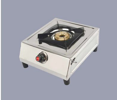 High Thermal efficient LPG Stoves 1 Burner