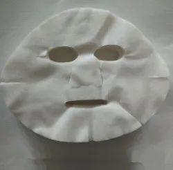 Cotton Facial Mask Sheet