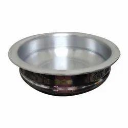 Krishna Silver 10 No. Aluminium Handi, For Cooking