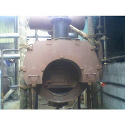 Non IBR Fired Boilers