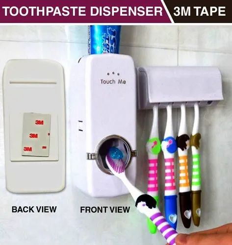 High Quality Toothpaste Dispenser