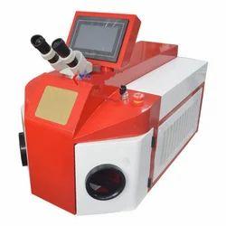 Eco Gold Laser Welding Machine