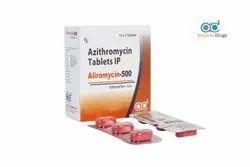 Azithromycin Tablet IP