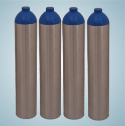Nitrous Oxide Gas Cylinder