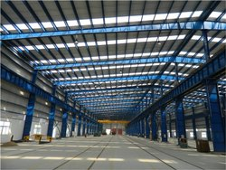 Turnkey Industrial Project