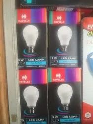 Havells Led Bulb 9 Watt