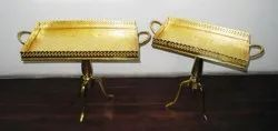Home Arts Standard Metal Arabian Furniture