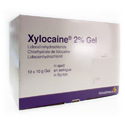 Xylocaine Gel
