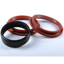 Butterfly Rubber Seal
