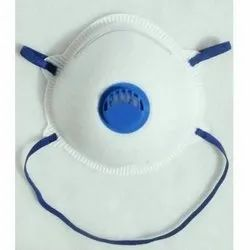 Cup Mask With Valve