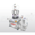 Rotary Perfume Filling Machine