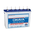 Ht 5024 Hadi Okaya Tubular Battery