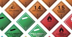 Air Transportation Of Dangerous Goods