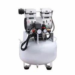 Dental Air Compressor, Model: GAR550-25L-D