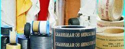 industrial brake lining rolls