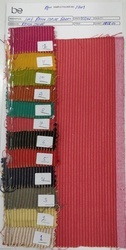 RAYON STRIP FABRIC