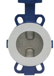 PTFE Valve Component for Chemical Industry