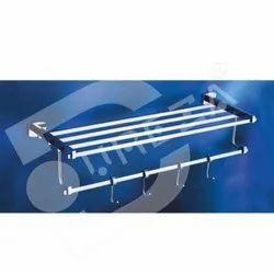 Ganges Towel Rack