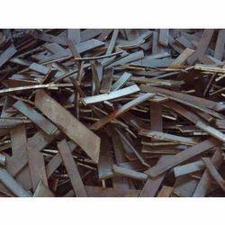 Plate Cutting Metal Scraps